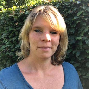 Jennifer Kalkbrenner