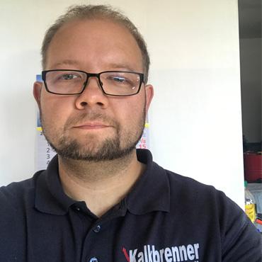 Jörg Kalkbrenner